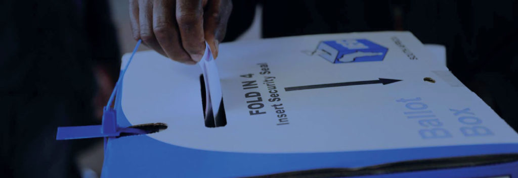 Election: The ball is now in the IEC's court