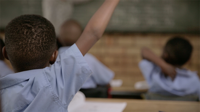 Only 1 in 3 learners starting Grade 1 in 2020 will make it to matric