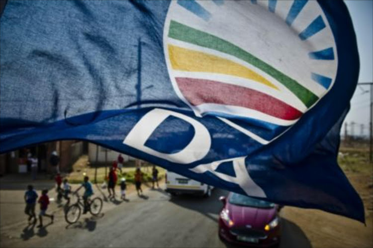 DA confident about Gauteng victory