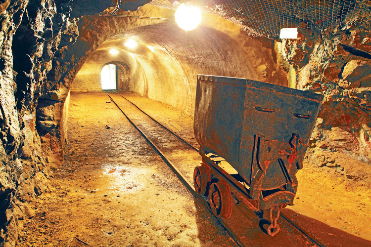High Court finding on Mining Charter a massive defeat for the ANC