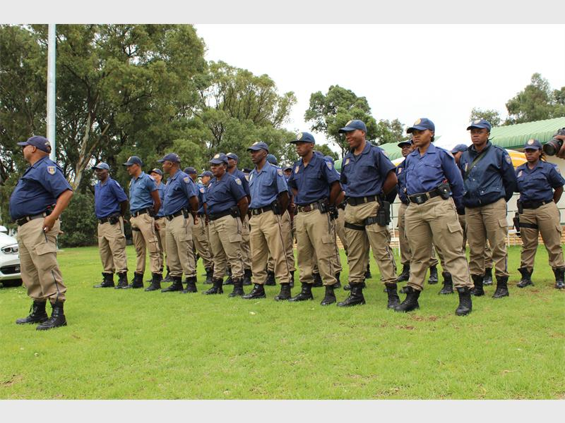 DA-led Jozi to boost its Metro Policing by another 180 traffic wardens