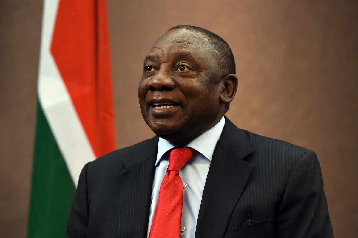 State Security Agency must probe plot to remove Ramaphosa