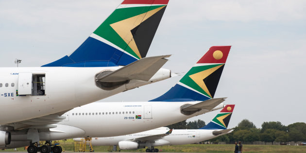 SAA still overpaying by 200% despite new CEO and Board