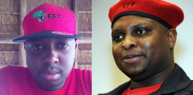 #VBSHeist: Ethics Committee confirms investigation of Shivambu
