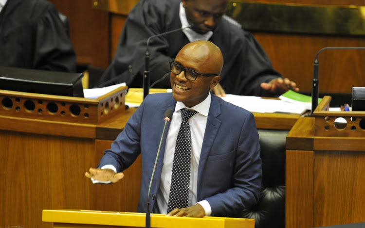 The DA gets stuff done the right way, on time and within budget
