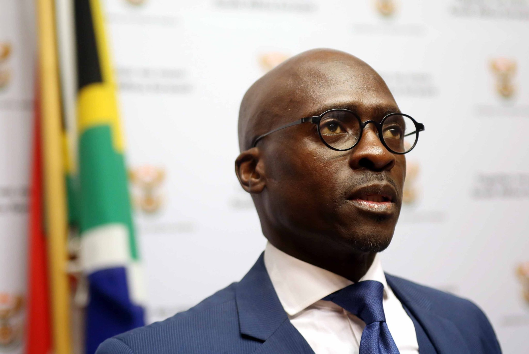 Gigaba resignation cop-out to avoid Ethics Committee and ensure benefits