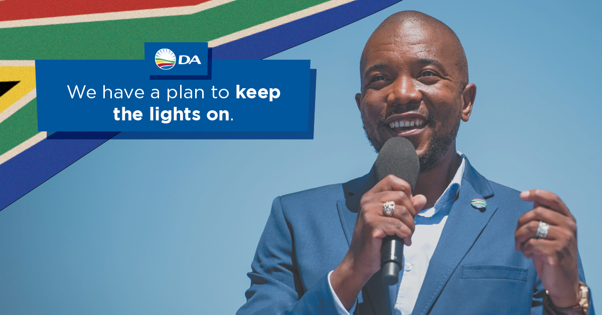 DA-led governments begin process to procure power directly from independent power producers