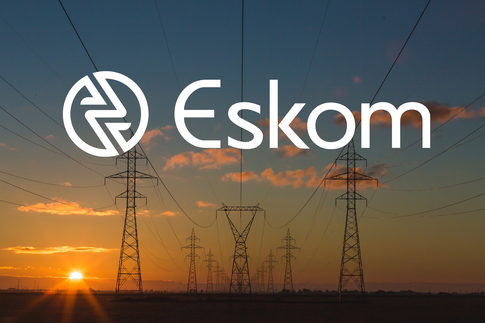 R17 billion Eskom bailout proof that things are much worse and ANC only keeping lights on until Election Day