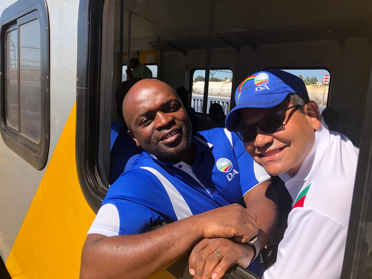Avoidable train accidents a result of an uncaring ANC