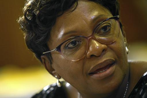 #Bosasagate: Ramaphosa should suspend Mokonyane with immediate effect