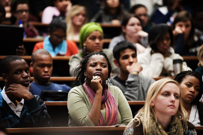 Minister Pandor needs to address the R9 billion in student debt owed to Universities