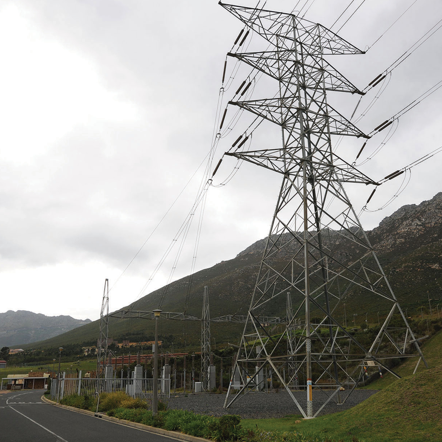 Singh's R25 billion Chinese loan for Eskom could be tip of