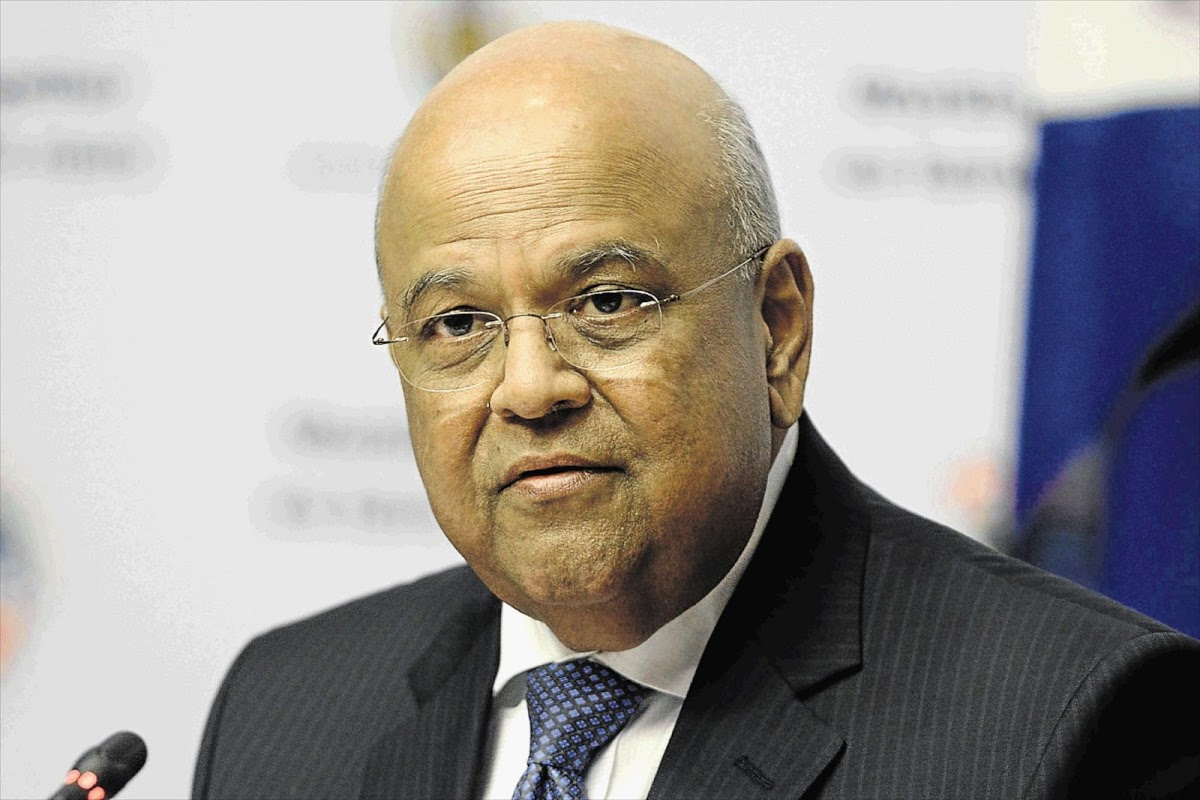 Electricity Day Zero looming as Gordhan fails to give clear solutions