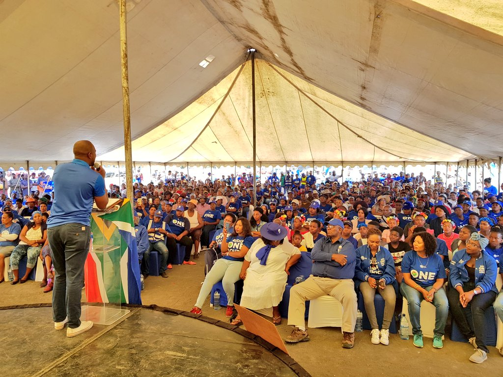 Together we can force the ANC to fix their Eskom mistakes