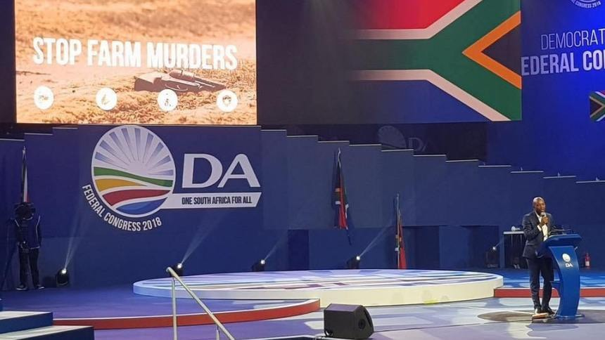 Only the DA has a plan to reintroduce rural safety units