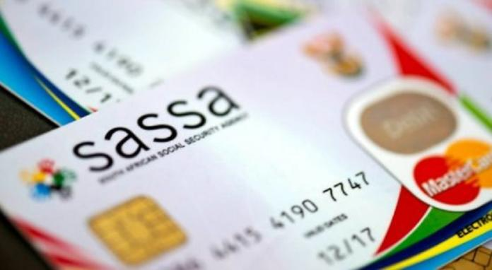 New SASSA CEO's 3 priorities to protect the needs of vulnerable grants recipients