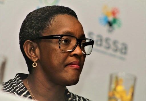 Bathabile Dlamini admits to knowing about corrupt activities – she has 48 hours to do the right thing