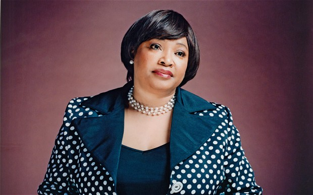 Zindzi Mandela's divisive comments are basis for her to be recalled