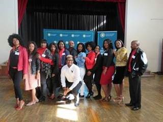More young tour guides qualified thanks to City of Cape Town