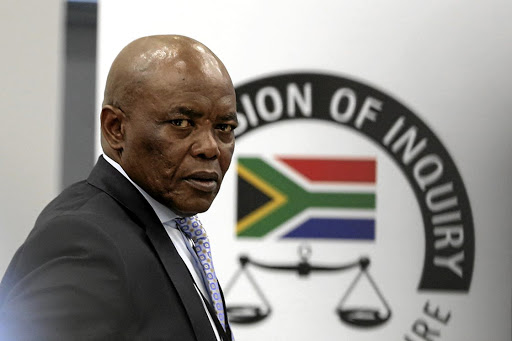 DA calls for immediate recall of Ambassador Bruce Koloane
