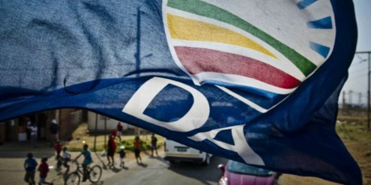 DA achieves breakthrough in battle to trim Ministerial Handbook