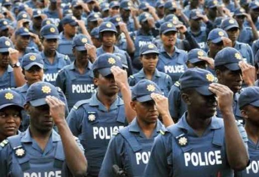 Possible R6 billion budget cut for SAPS will cost lives