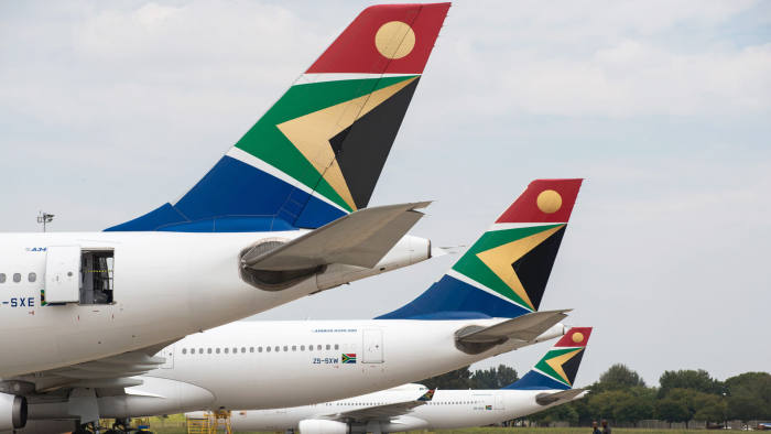 Imminent SAA job cuts the price paid by employees for years of state capture and mismanagement