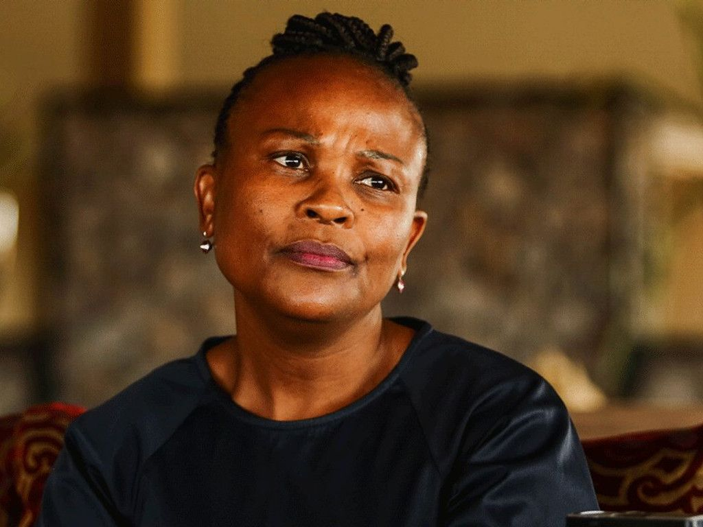 DA submits 7000 pages of supplementary evidence to strengthen our case against Public Protector