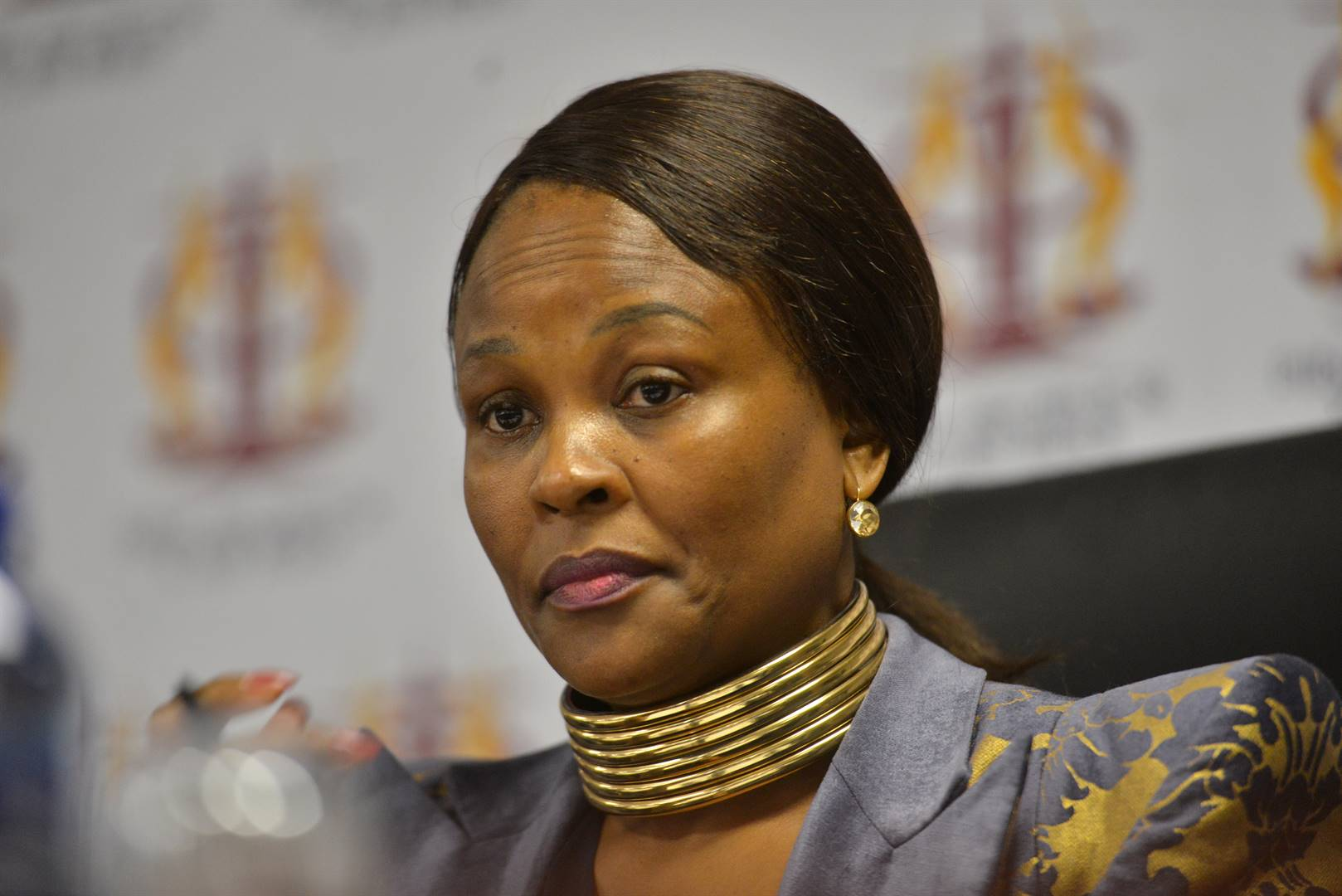 No more denying, Public Protector must go