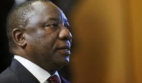 Ramaphosa signs National Credit Amendment Bill into law at the worst possible time