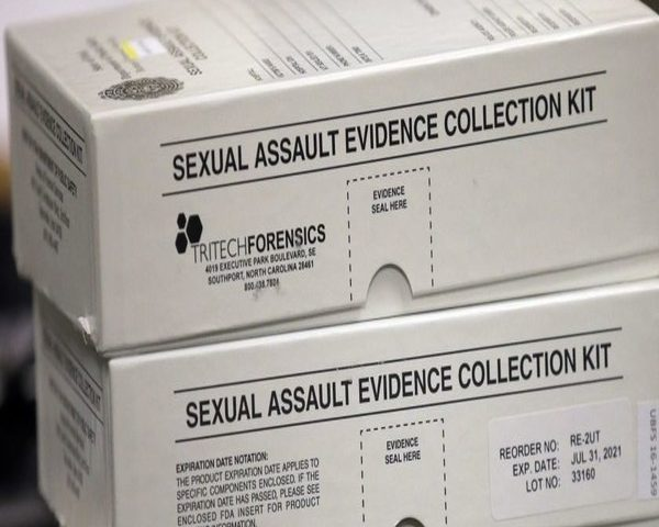 DA welcomes SAPS action on rape kits