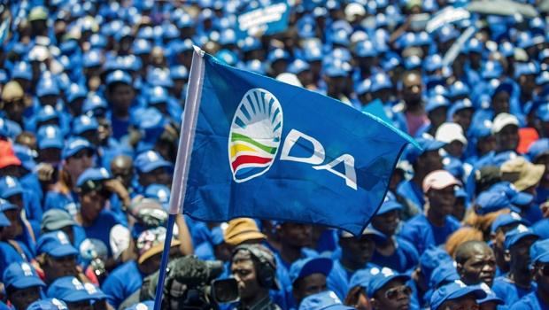DA-run Municipality named the most financially healthy municipality in South Africa… AGAIN!