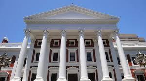 Parliament giving Eskom a blank cheque