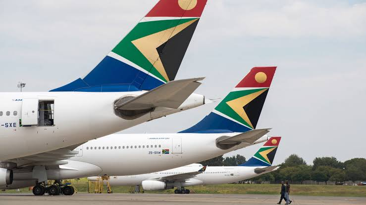 SAA being held to ransom by unions