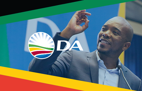 BOKAMOSO | The DA is changing for the future