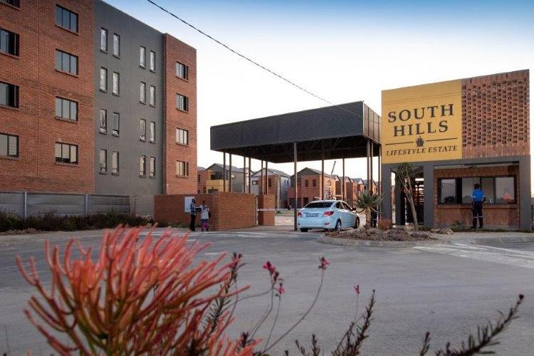 City of Joburg housing development wins UN award