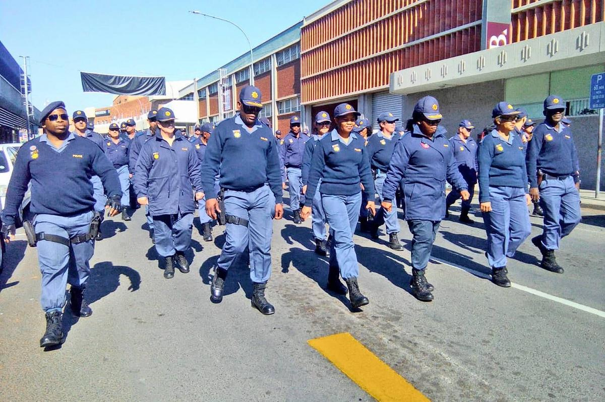 #CrimeStats: SAPS irregular expenditure increases by almost 3000%