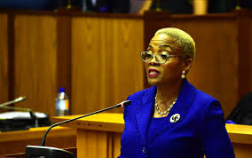 DA requests Deputy Communications Minister Kenana to account to Parliament over alleged dodgy tender switch