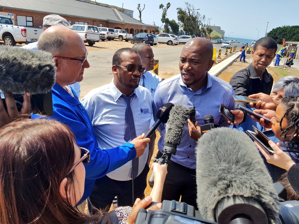 In Kouga, and around the country, the DA is a government for the future
