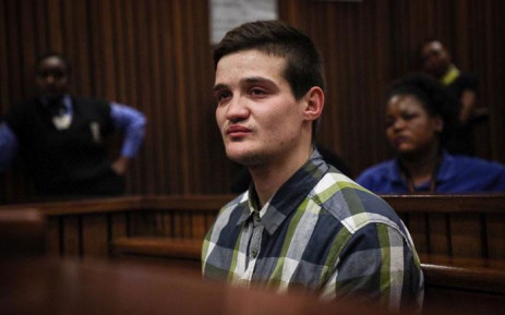 Life sentence for Dros Rapist a good step in the fight against abuse of women and children