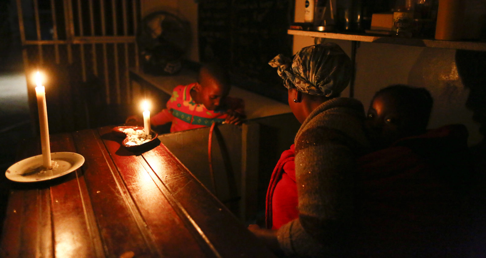 Rolling Blackouts: If Eskom can't be honest with the public, they must accountto Parliament
