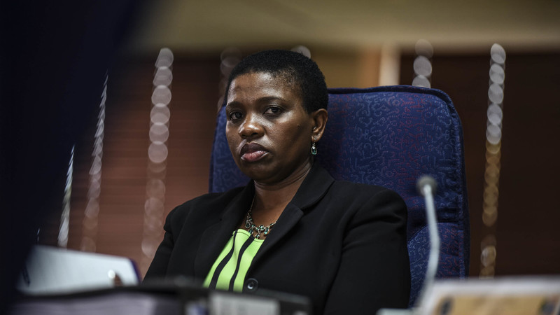 DA welcomes High Court dismissal of Jiba application for reinstatement
