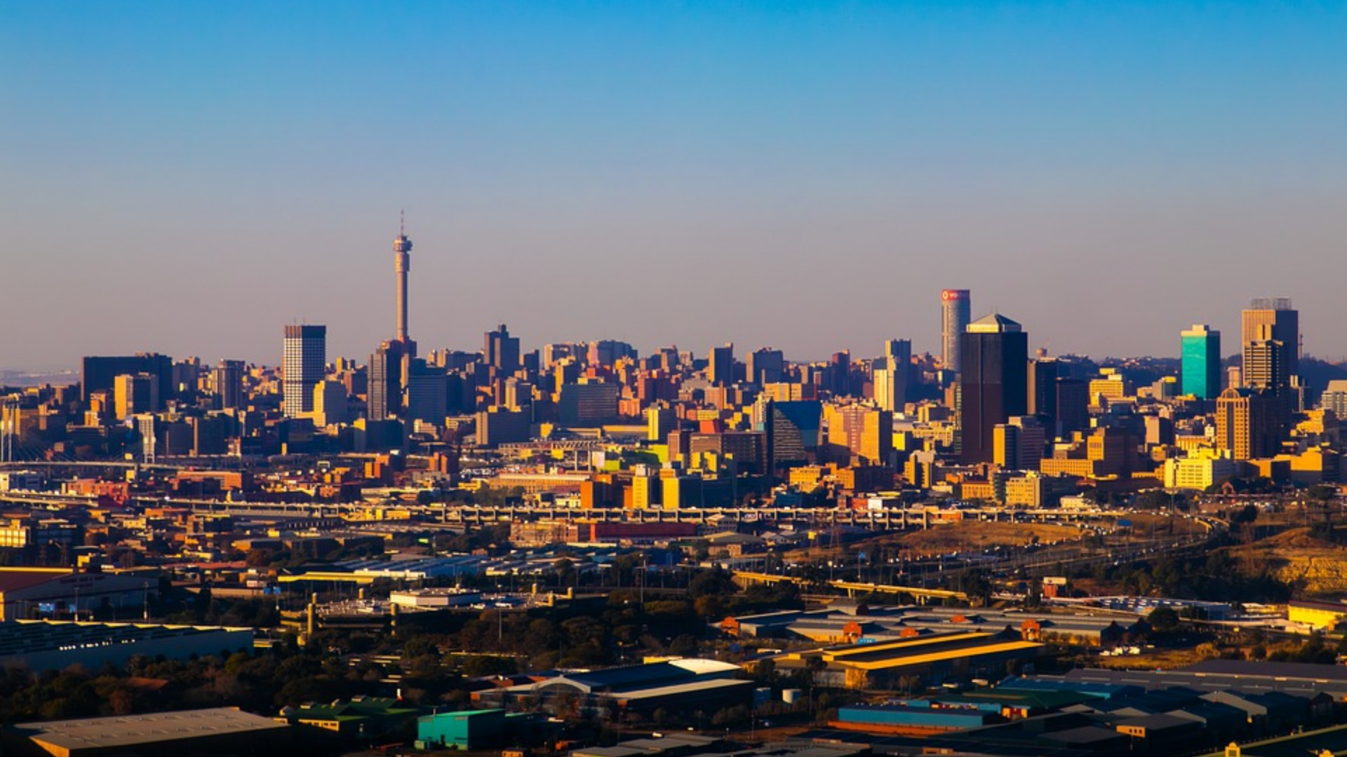 Joburg is a better city today than it was three-years ago