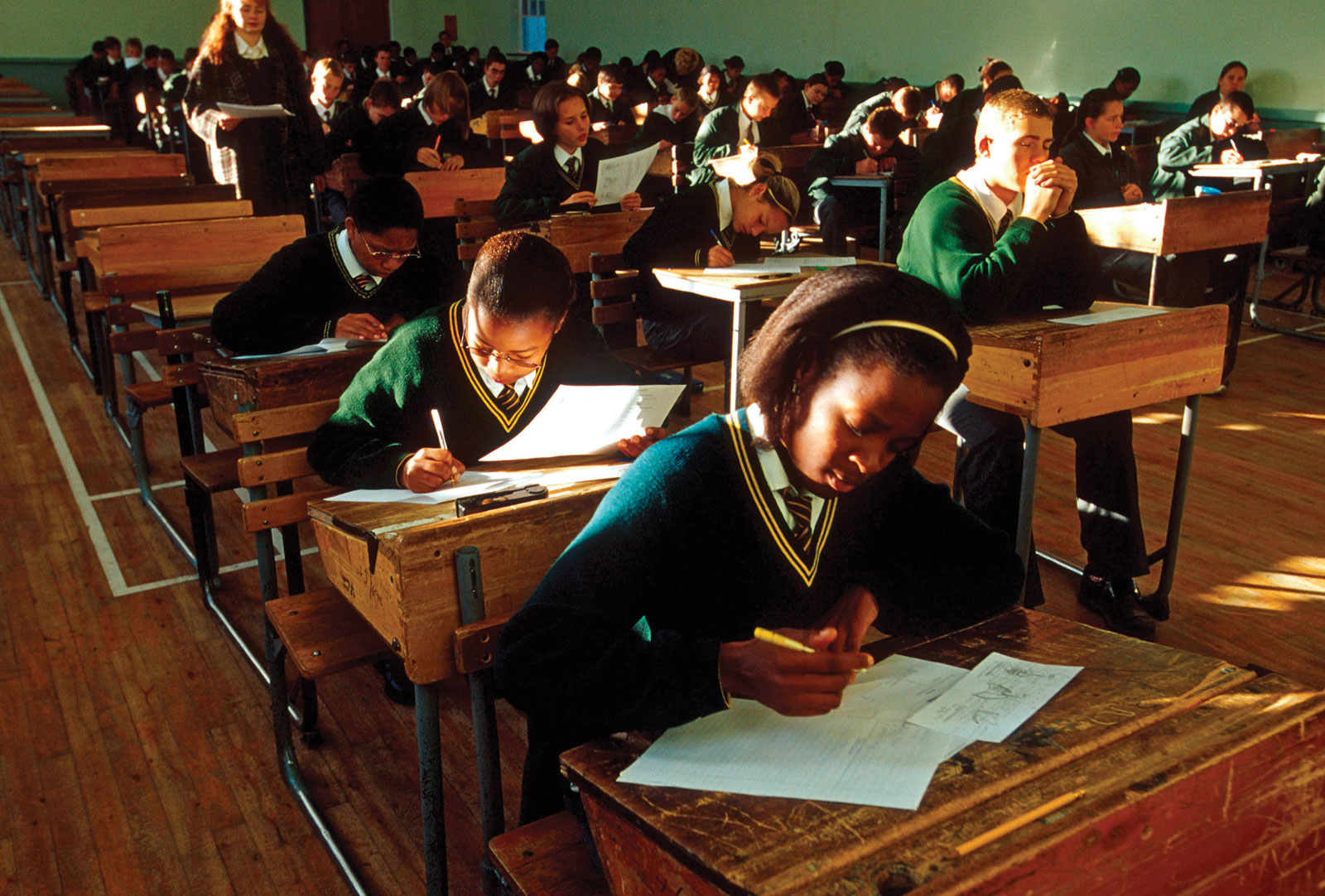 DA wishes Class of 2019 well for final examinations