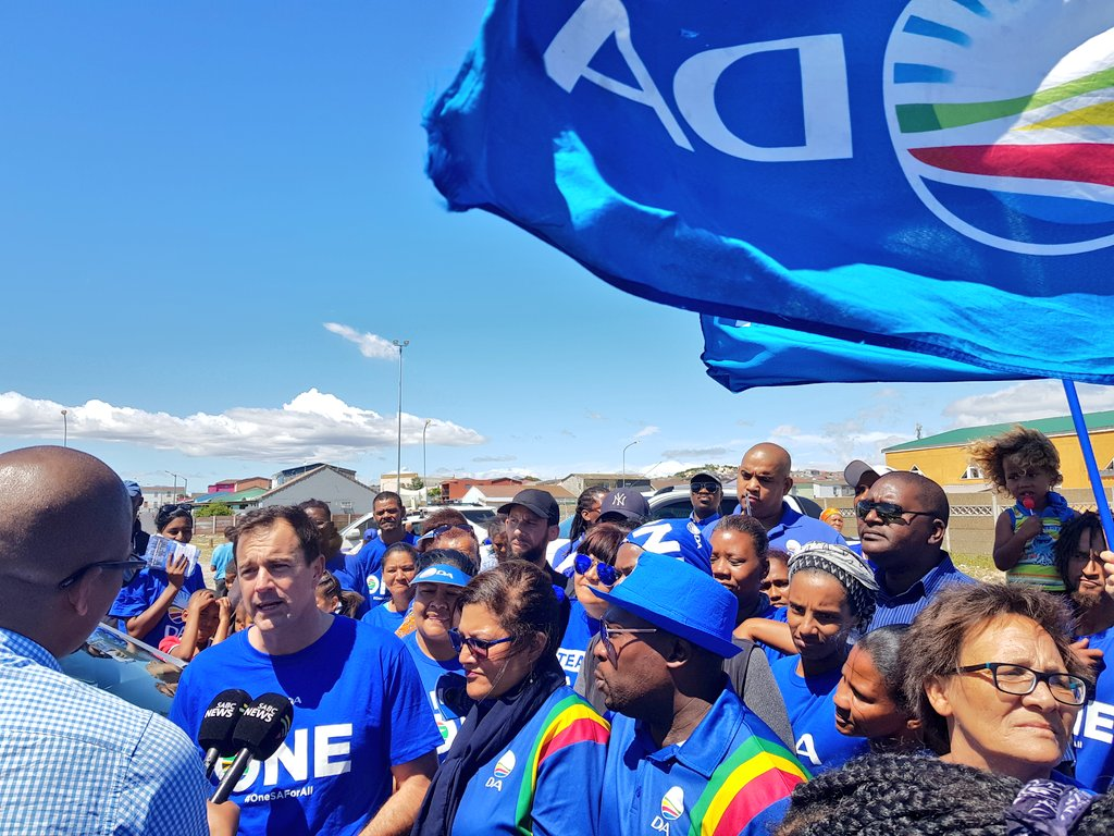 Help the DA in the fight against gender-based violence