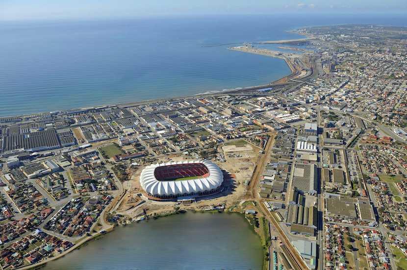 DA to establish Parliamentary task team to save Nelson Mandela Bay from collapse
