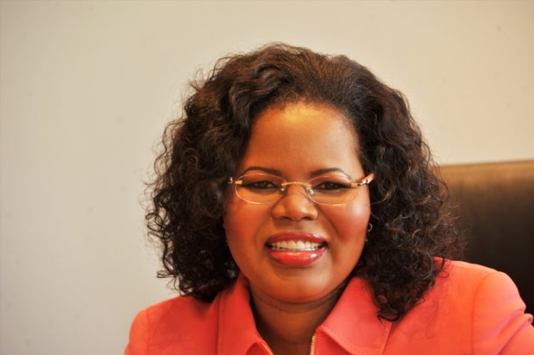Government cost-cutting should begin with the National Empowerment Fund's R6 million CEO