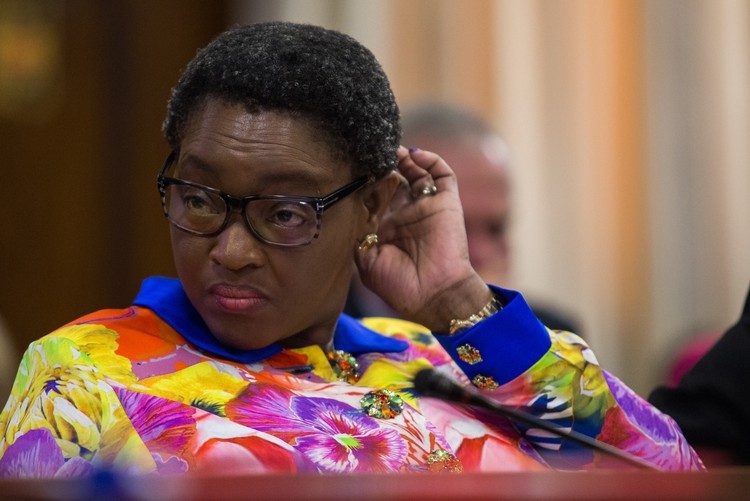 Ramaphosa-administration determined to impose Bathabile Dlamini on the nation, despite public outcry