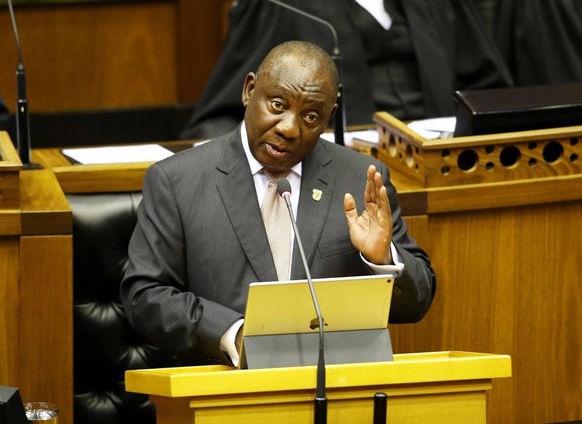 SA Tourism confirms that President Ramaphosa's SONA tourism targets are unrealistic