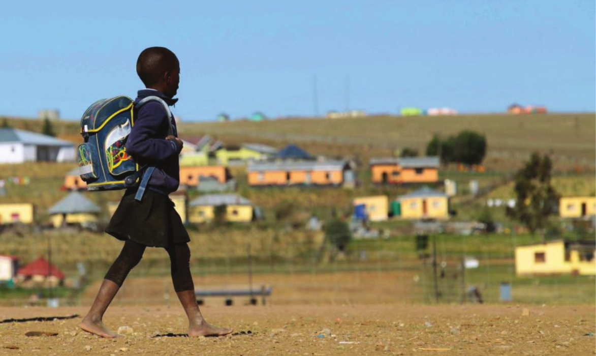 DBE gives up on underperforming schools to manipulate pass rate